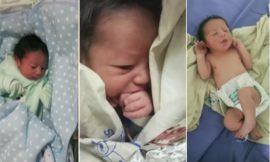 Recém-nascido é jogado em cesto de roupa suja pela enfermeira do Hospital