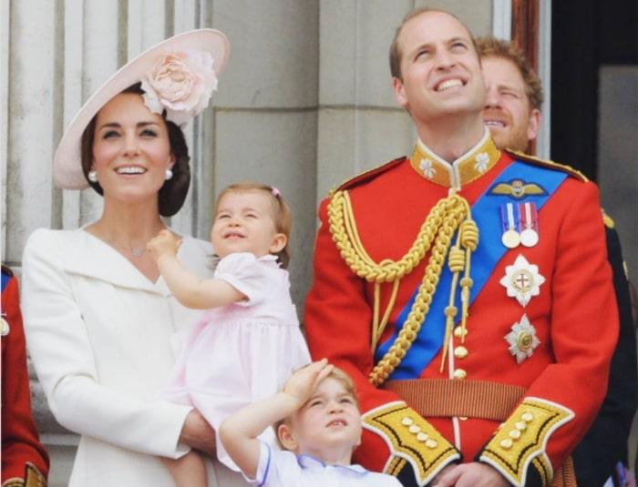 You are currently viewing Bebê real a caminho: Kate Middleton está grávida, afirma revista