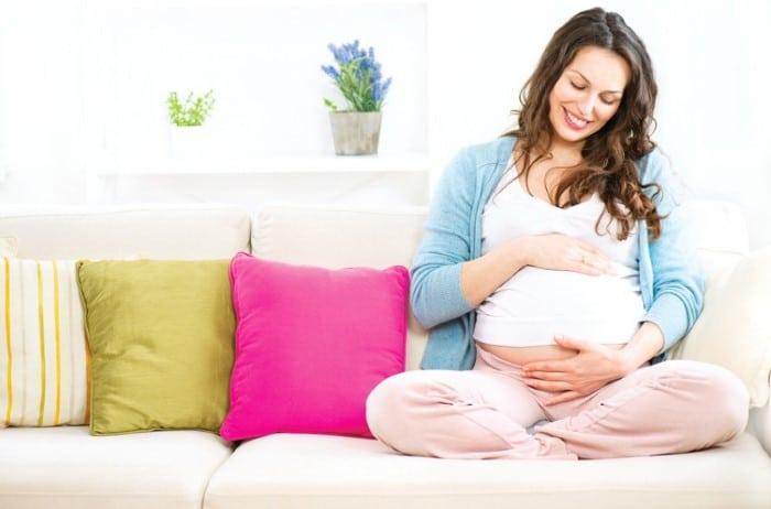 Como ficar ainda mais bonita na gravidez