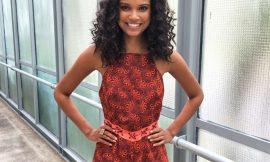 Aline Dias, protagonista de Malhação, anuncia primeira gravidez