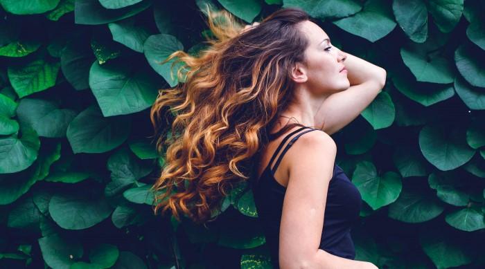 Grávida pode descolorir as pontas do cabelo?