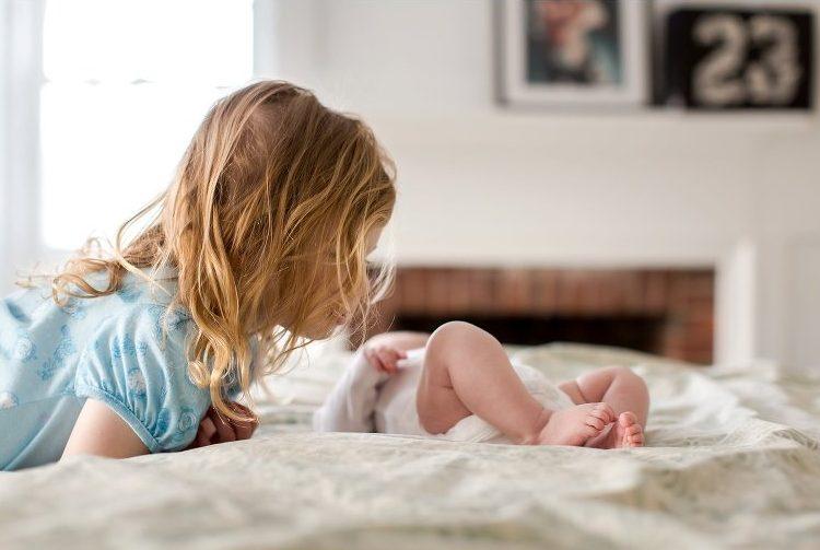 nao quero receber visitas na maternidade