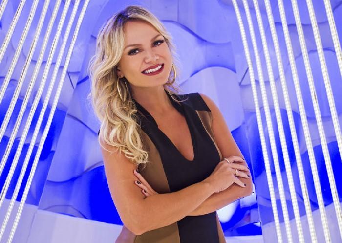 You are currently viewing Aos 43 anos, apresentadora Eliana anuncia segunda gravidez