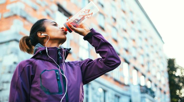 O exercício pode interferir na amamentação
