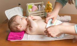 Farmacinha do bebê – O que comprar