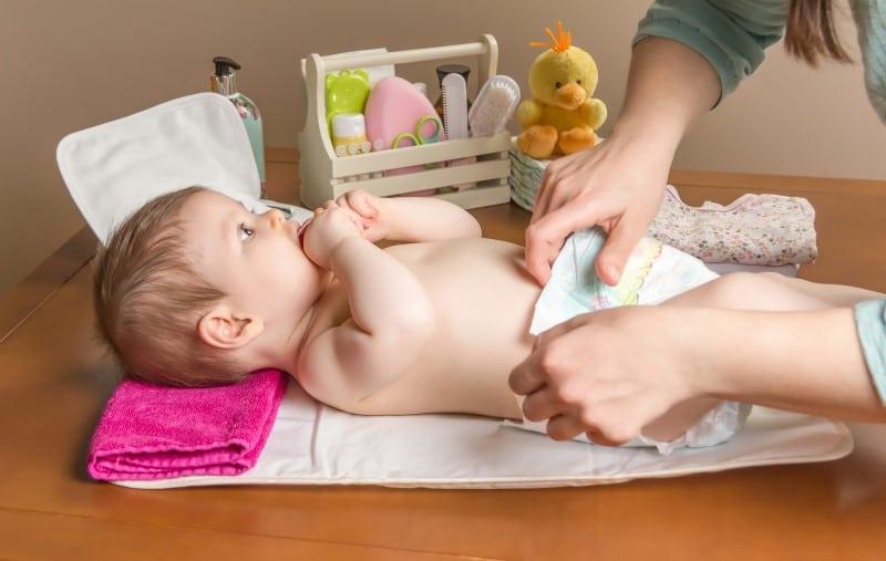 Farmacinha do bebê o que comprar