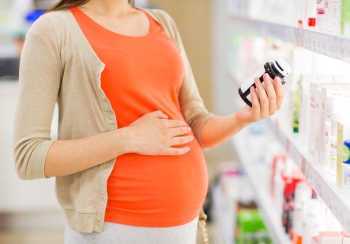 gravida pode tomar ibuprofeno infantil