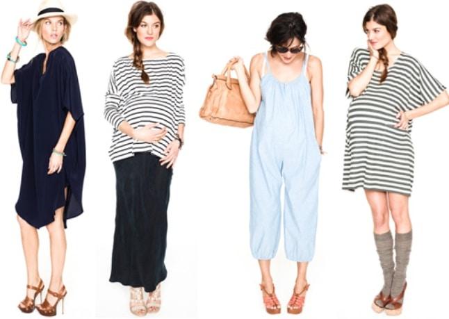 You are currently viewing Como se vestir bem na gravidez gastando pouco: Dicas incríveis!
