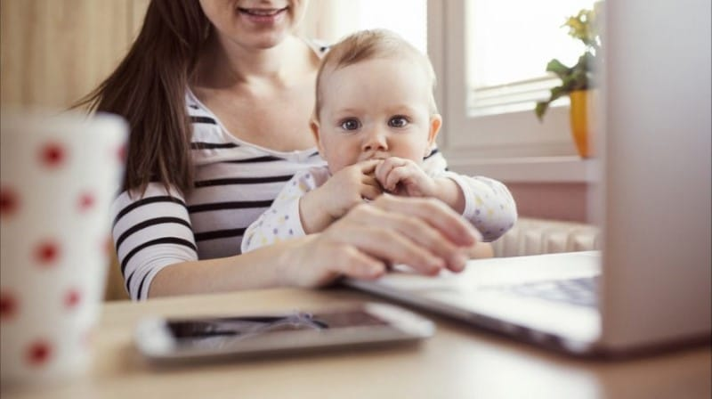 mães empreendedoras ganharem dinheiro