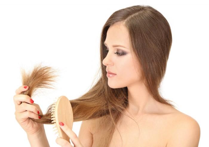 gravida pode fazer luzes no cabelo