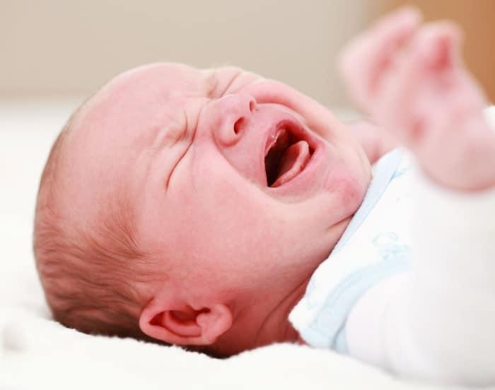 bebe de 1 mes peso ideal