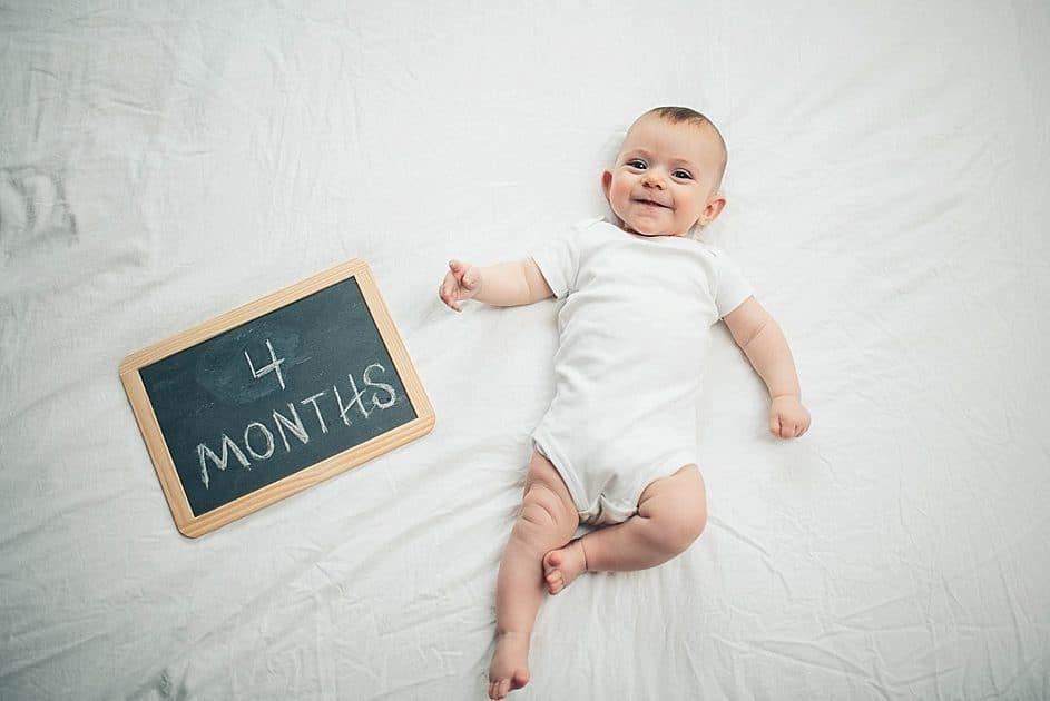 Beb com 4 meses - Tos bebe 2 meses ...