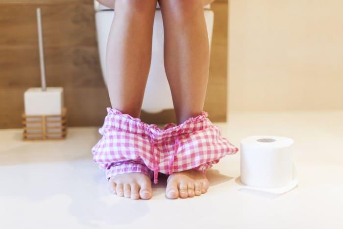 Nidação e menstruação?