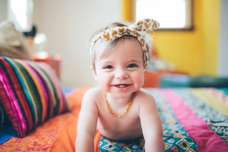 Beb com 10 meses - Bebe de 10 meses ...