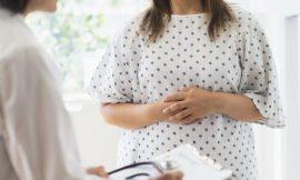 Gravidez com câncer de colo de útero