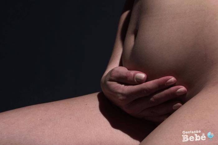 candidiase na gravidez tratamento caseiro