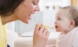 Como fazer o bebê se alimentar melhor