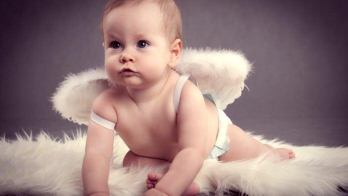 Preferência Nomes de Bebê 2018: Meninos e meninas GV11