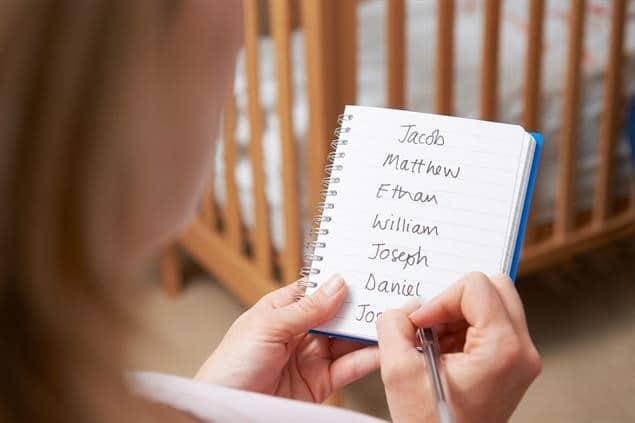 nomes de bebês e seus significados