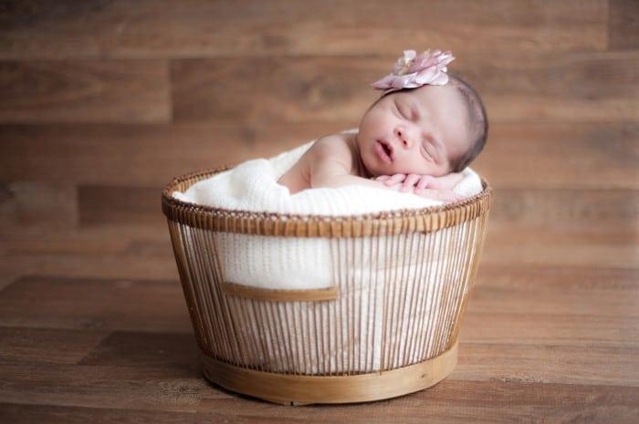 nomes de bebês feminino