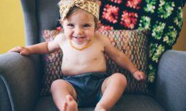 Bebê com 1 ano: desenvolvimento da criança