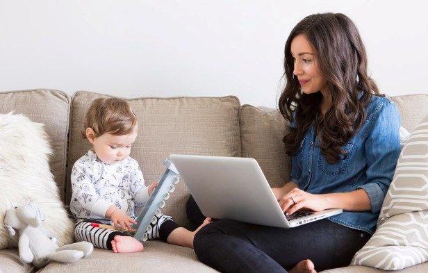 empreendedorismo materno ideias
