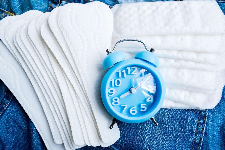 ciclo menstrual após parar anticoncepcional