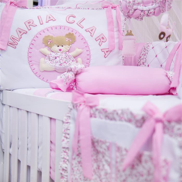 o que comprar para o enxoval de bebe