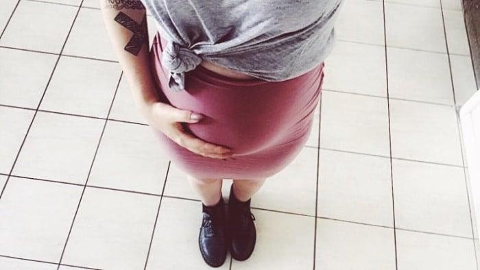 gravidez 24 semanas sintomas