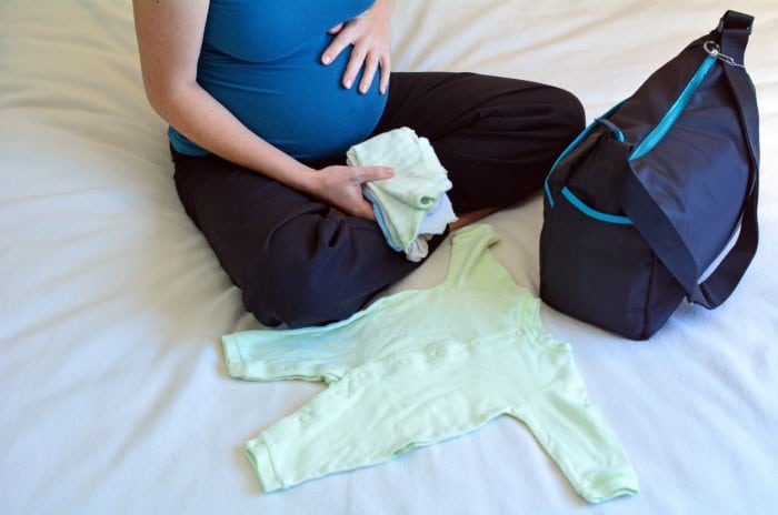 bebê com 34 semanas