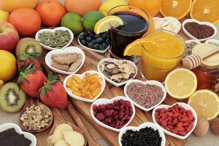 dieta pós parto o que comer