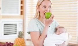 O que comer e não comer na dieta pós-parto?