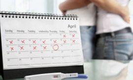 Como saber meu período fértil?