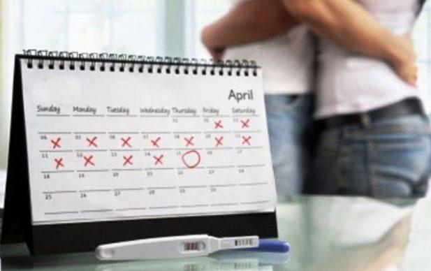 periodo fertil anticoncepcional