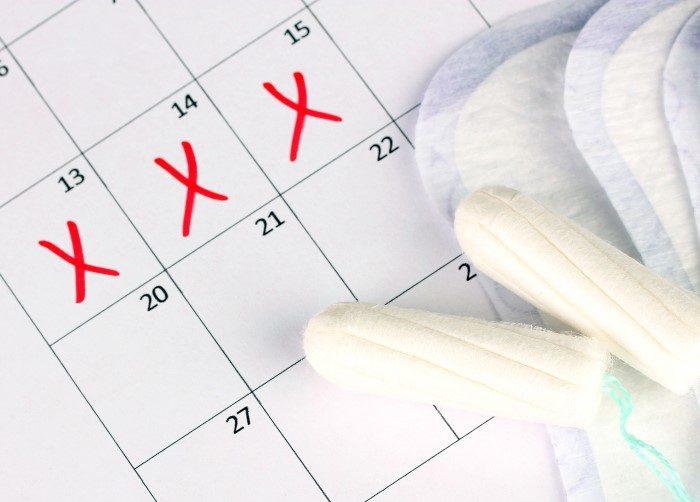 calendário menstrual período fértil