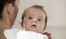 Como fazer o bebê arrotar: 3 dicas importantes para as mamães