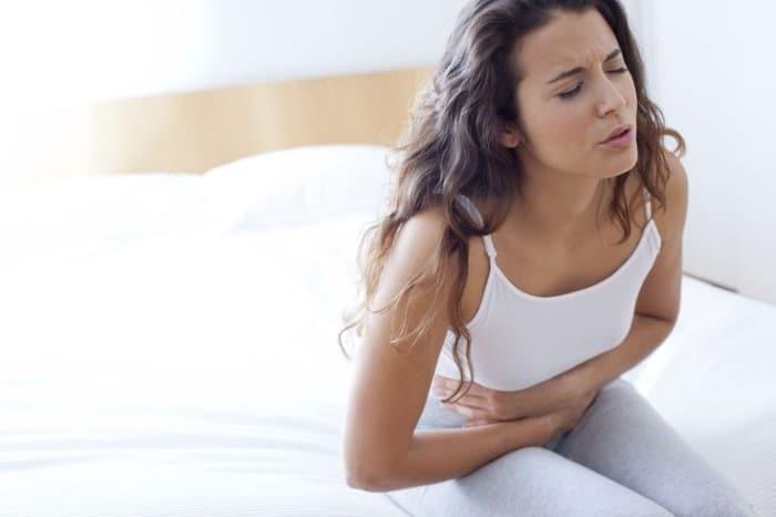 dor no estomago gravidez ou gastrite