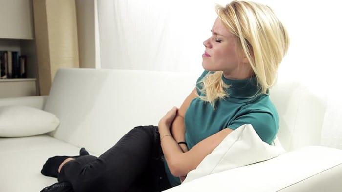 dor de estomago enjoo e diarreia pode ser gravidez