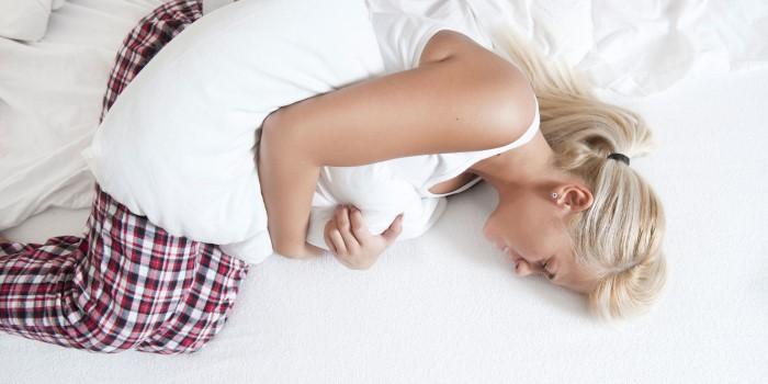 fisgadas no útero na gravidez