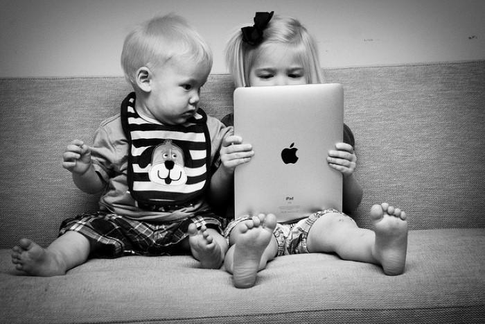 geração tecnologia