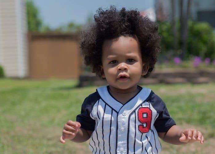 imagens de corte de cabelo masculino infantil