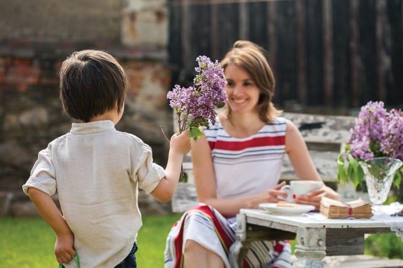 You are currently viewing Boas maneiras na infância: comece desde cedo