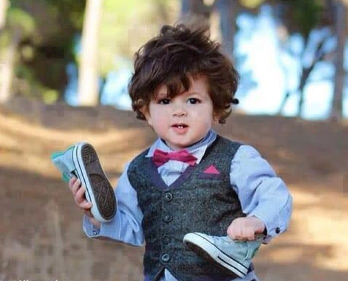 Populares Cortes de cabelo para menino: 60 Modelos Lindos CT06