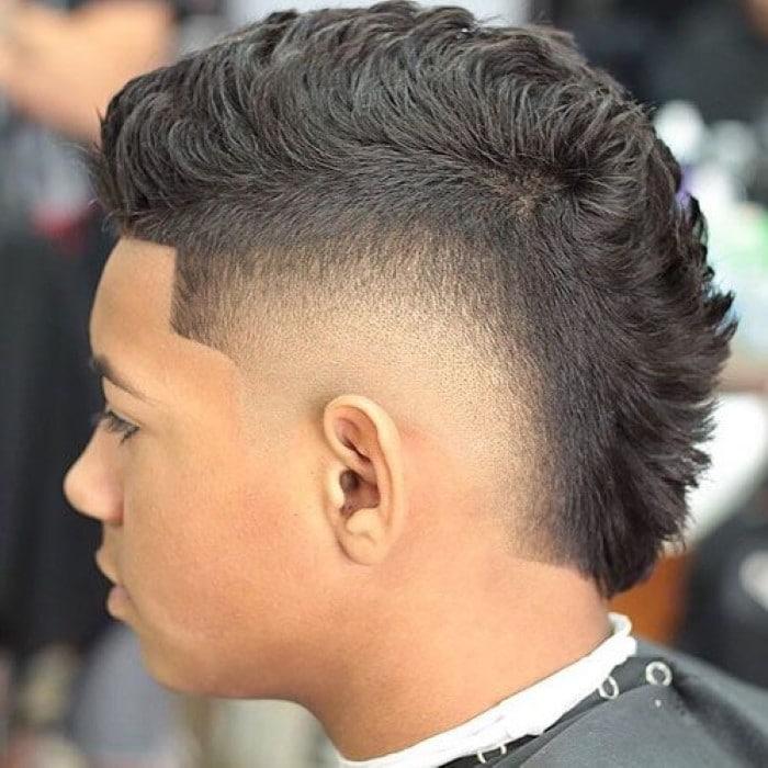 cortes de cabelo estilosos