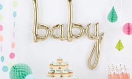 Convite de chá de bebê: 50 modelos criativos