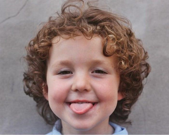 corte de cabelo crianca menino