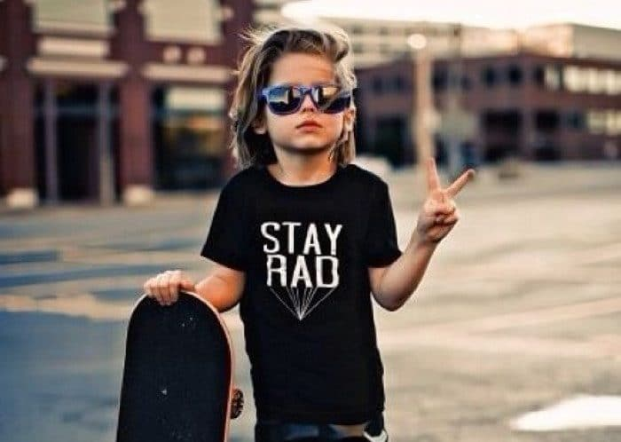 corte de cabelo infantil masculino liso