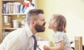 Pai de menina: 10 dicas valiosas