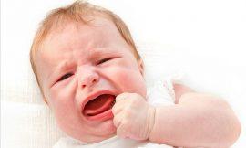 Estomatite Infantil: Sintomas e Tratamento