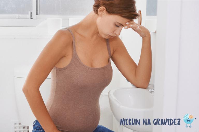Read more about the article Meclin: Dá sono? Posso usar na gravidez? Para que serve?